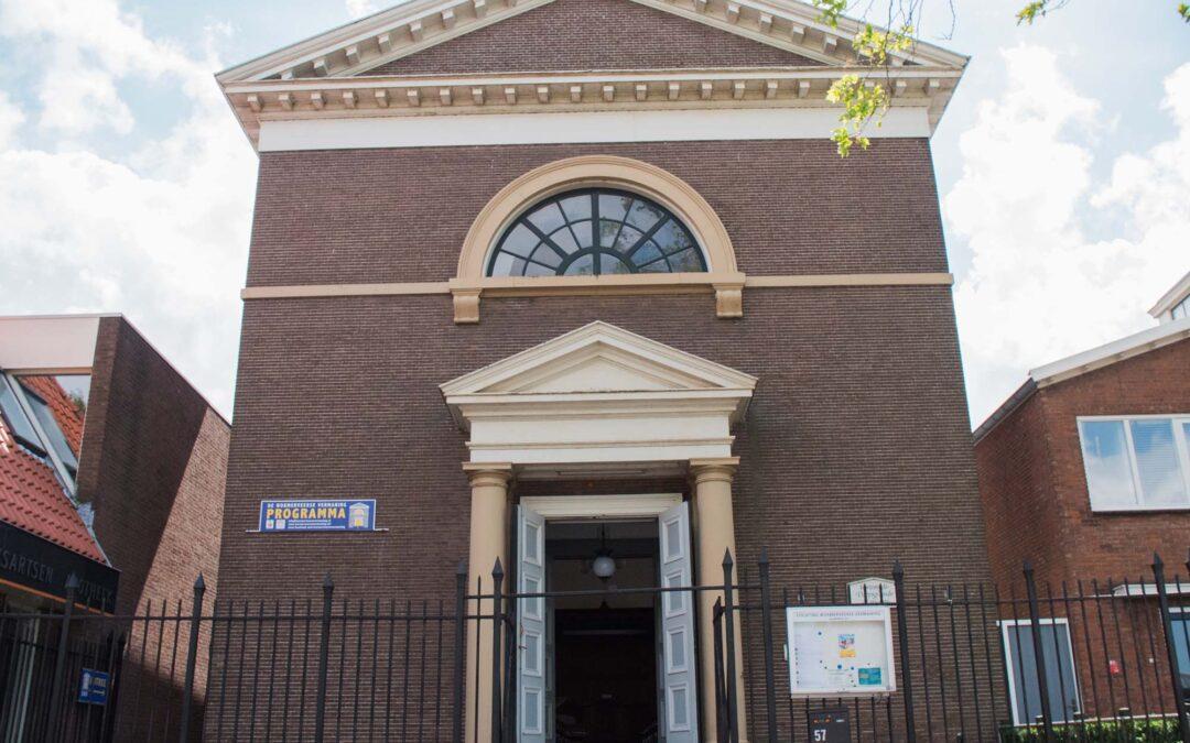 Het pianoconcert met Illia Fialko is verplaatst naar zondag 27 juni a.s. De aanvangstijd is aangepast naar 13.00 uur!!!!